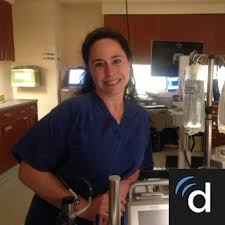 Dr. Mary Smith, MD – Spokane, WA | Thoracic Surgery
