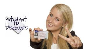 Get A Fiscal Times Store Student Discounts You The With Id Can 40