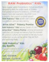 garden of life probiotics kids. These Statements Have Not Been Evaluated By The FDA. Products Are Intended To Diagnose, Treat, Cure, Or Prevent Any Disease. Garden Of Life Probiotics Kids