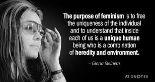 Gloria Steinem Quotes Unique TOP 48 QUOTES BY GLORIA STEINEM Of 48 AZ Quotes