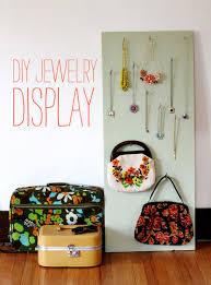 Jewelry display 1
