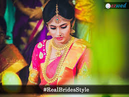 realbridesstyle bring out the stylist in you