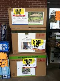 kroger summer clearance has started