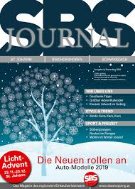 Sbs Journal Winter 042018 By Sbs Shopping Issuu
