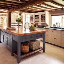 129 best Kitchen Islands images on Pinterest Country kitchens
