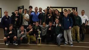 Wrestling captures 1st overall at John Summa Invite - College at Brockport  Athletics