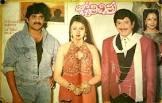 Krishna Ghattamaneni Varasudu Movie