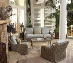 Wicker patio chairs Ottoman Furniture For Your Patio Porch Deck Or Pool Parrs Furniture Wicker Patio Furniture Atlanta Outdoor Wicker Furniture Atlanta
