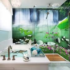 3d bathroom wall murals 59
