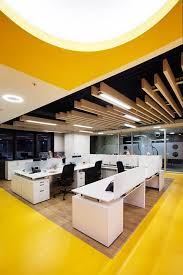 office space colors. Source: Style Park Office Space Colors