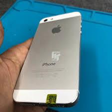 Điện Thoại Iphone 5G 16GB quốc tế VDKD Keng 99% - Zin phẩy - Pin 9x -  P734135 | Sàn thương mại điện tử của khách hàng Viettelpost