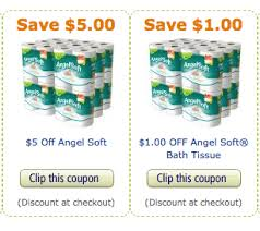 Amazon: $6 off Quilted Northern and Angel Soft Toilet Paper (Pay ... & Amazon: $6 off Quilted Northern and Angel Soft Toilet Paper (Pay as low as  15 ¢ per Roll) Adamdwight.com