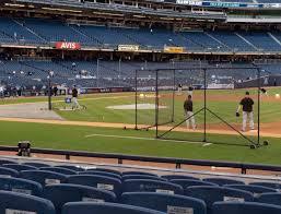 Yankee Stadium Legends Seating Chart Yankee Stadium Legends Suite 15 B Seat Views Seatgeek