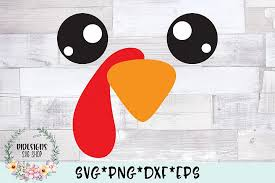 Svg, eps, dxf, and png file types. Free Svgs Download Turkey Face Svg Cut File Free Design Resources