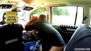 Czech Taxi Porn 4500 HD Adult Videos SpankBang