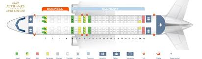Air Canada Airbus A320 Jet Seating Chart Etihad Airways Fleet Airbus A320 200 Details And Pictures