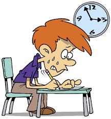 Resultado de imagen de examenes