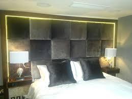 wall headboard headboards wall panels contemporary bedroom wall stickers headboard uk