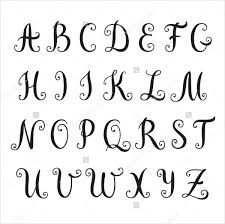 fancy letter m fancy lettering template kays makehauk co