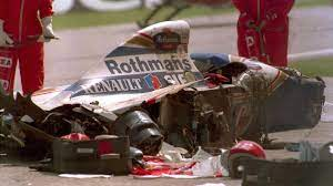 Ayrton Senna und sein tragischer Tod am 1. Mai 1994 - Eurosport