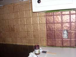 yes you can paint over tile turned backsplash kitchen tiles solution yep your inspire home design ideas
