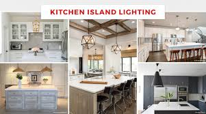 Eat in kitchen lighting Design Kitchen Cabinet Kings 60 Charming Kitchen Lighting Ideas For 2019