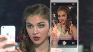 youcam makeup live makeup camera virtual cosmetic kit