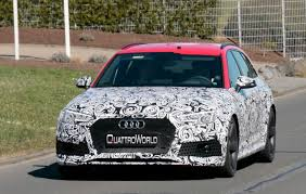 2018 audi rs4. interesting rs4 audi rs4 avant red 1  intended 2018 audi rs4