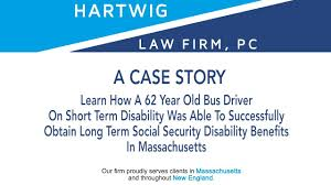 Short Term Disability Bus Driver On Short Term Disability Gets Long Term Social Security Disability Patrick Hartwig
