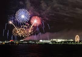Chicago Fireworks Cruise   Chicago Line Cruises