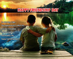 Happy Friendship Day Quote Pictures Photos And Images For Facebook