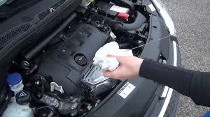 Vloeistoffen Controle Bij Uw Auto Door Peugeot Nefkens Oost