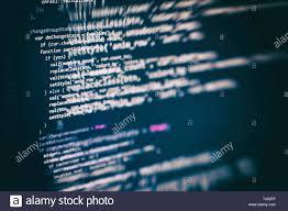 Code Source De Programmation Html Pour Le Développement De Site Web