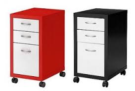 ikea rolling cabinet. Fine Ikea Ikea Rolling File Cabine Red Filing Cabinet As 2 Drawer Lateral  To R