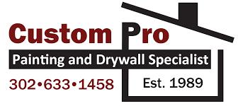 custom pro painting painting delaware maryland pennsylvania since 1989