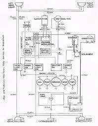 Wiring diagrams chinese atv ata 125d atv wiring diagram download