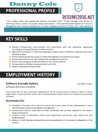 How Should A Resume Be Formatted | Resume Format And Resume Maker