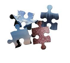 courtney s ap english lit comp blog canterbury tales transmedia this picture resembles all of the different personalities and social statuses coming together into one in a puzzle there are hundreds sometimes thousands