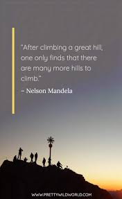 Best Climbing Quotes The 35 Quotes About Climbing Obstacles