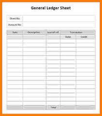 Printable Ledger Forms Magdalene Project Org