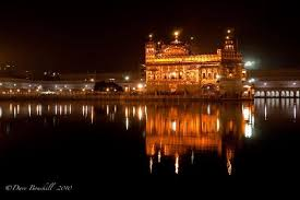 golden temple of amritsar s shining star the planet d golden temple of amritsar at night