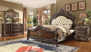 Bedroom:Victorian Mansion Bedroom Set Canopy White Lexington Style Sets  French Furniture European Classic Design