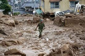 Image result for 平成26年8月豪雨による広島市の土砂災害 / 広島土砂災害