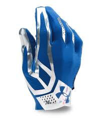 under armour football gloves. picture 2 of 4 under armour football gloves