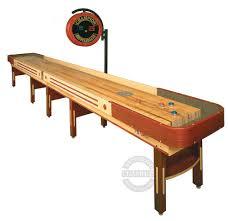 rec room furniture. champion shuffleboard tables rec room furniture