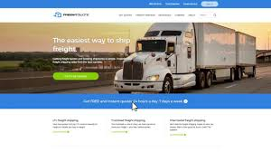 Freight Quote Adorable Freight Shipping Quotes LTL Truckload Intermodal ETMS Instant
