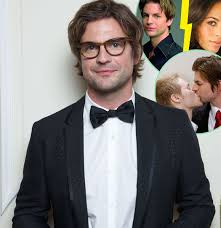Is gale harold gay