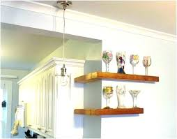 suspended shelves from ceiling hanging shelves from ceiling kitchen hanging shelves from ceiling kitchen wall shelves
