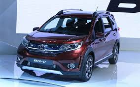 new car launches todayHonda tease new BRV SUV India launch soon  Upcoming Launches