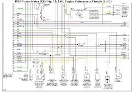 2006 nissan sentra radio wiring diagram elegant 1995 nissan hardbody 91 300zx radio wiring diagram at 300zx Radio Wiring Diagram